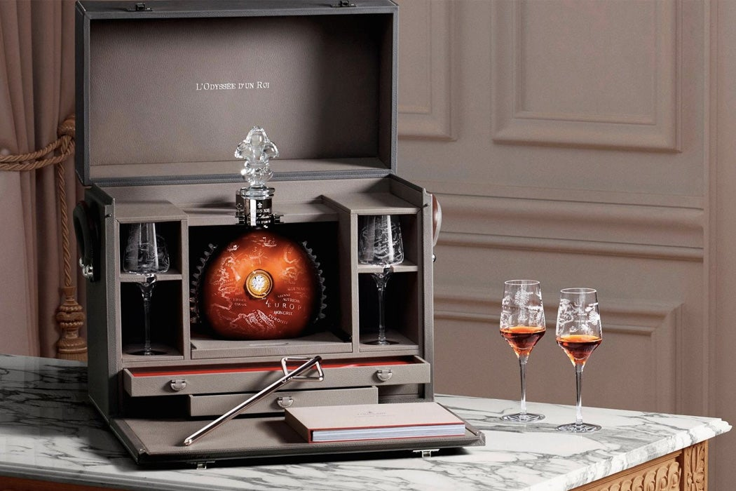 Fathers Day Gift Ideas 2018 - Remy Martin Louis XIII Cognac   SWAGGER Magazine