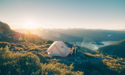 Camping not Glamping | SWAGGER Magazine