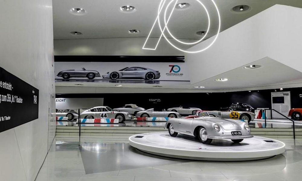 Porsche Sportscar Together Day - 70 years of Porsche | SWAGGER Magazine