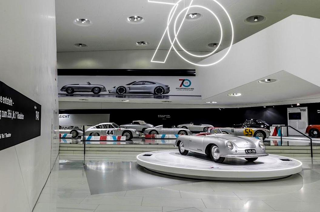 Porsche Sportscar Together Day - 70 years of Porsche | SWAGGER Magazine