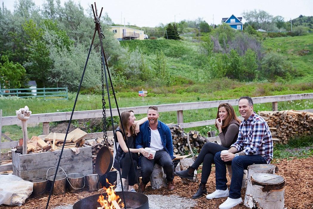 Edible Canada's Across the Top Trip - Eric Pateman | SWAGGER Magazine