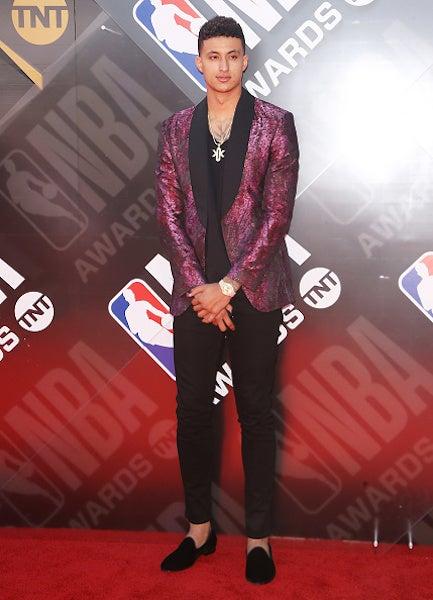 Kyle Kuzma - NBA Awards 2018 Best Dressed | SWAGGER Magazine