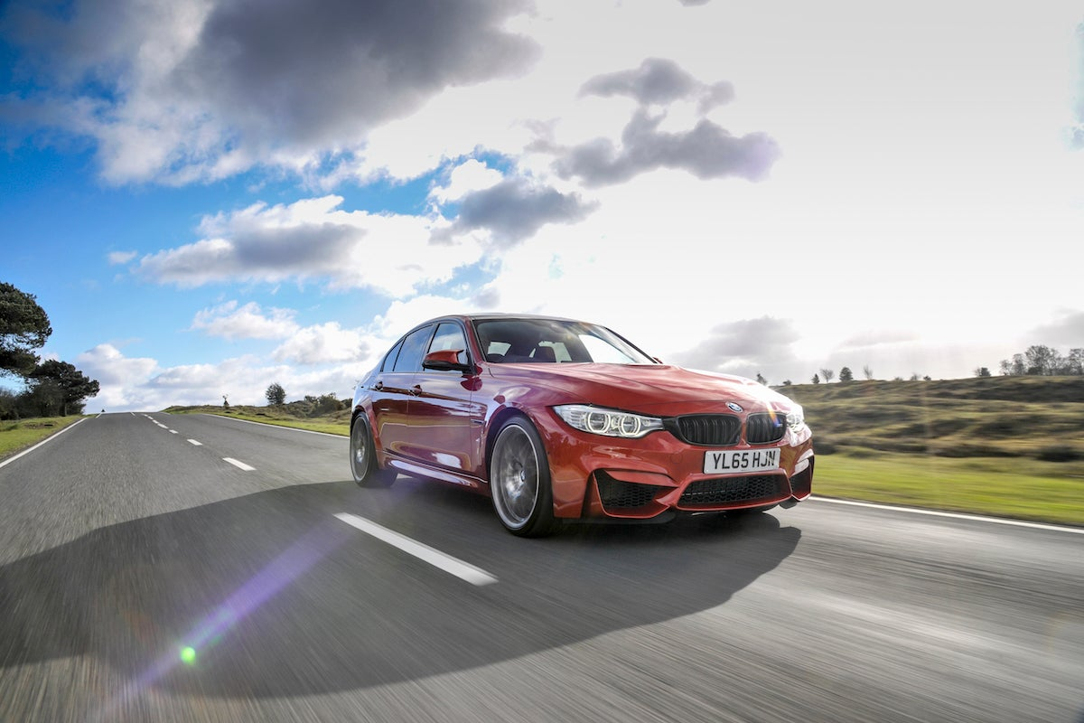 M3 Competition Package BMW | SWAGGER Magazine - Arbi Seyranian