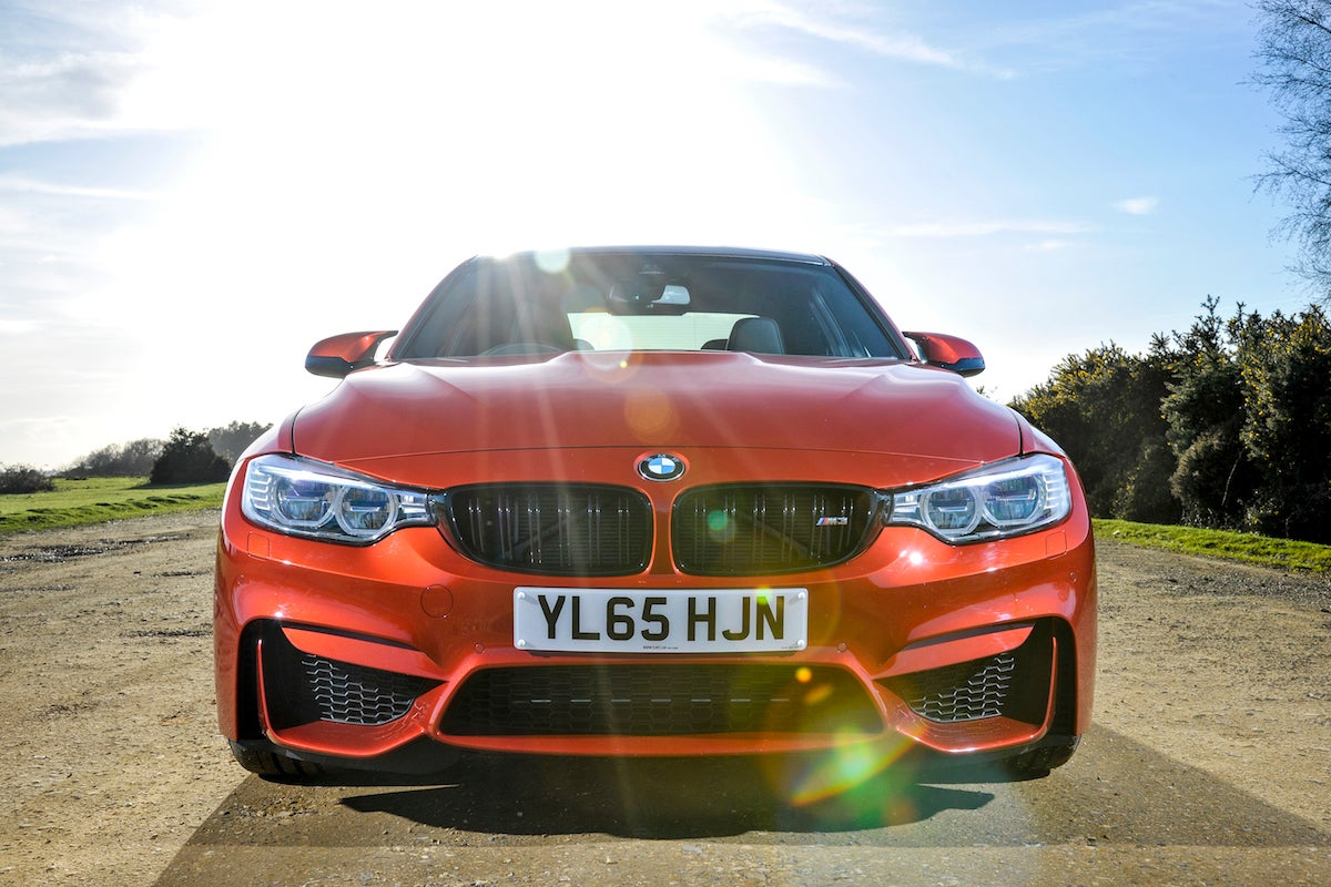 2018 BMW M3 Competition Package | SWAGGER Magazine - Arbi Seyranian