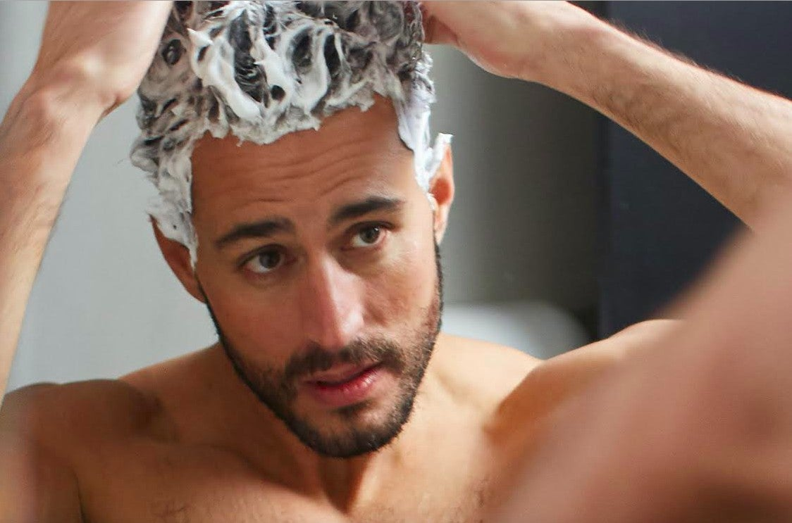 True Sons - Men's Hair Dye Greying/Greys | SWAGGER Magazine
