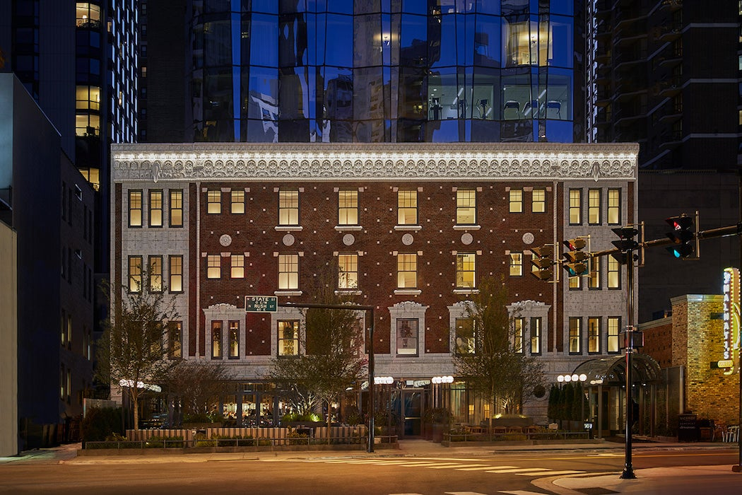 The Viceroy in Chicago - Chicago City Guide | SWAGGER Magazine