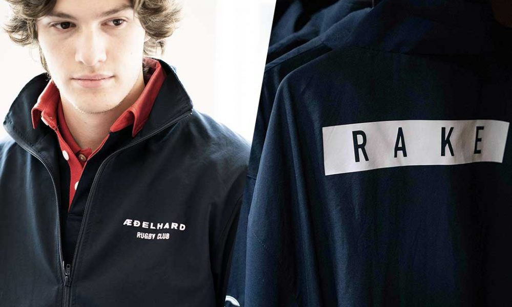aedelhard - Rugby Apparel - Toronto - Ten X - SWAGGER Magazine