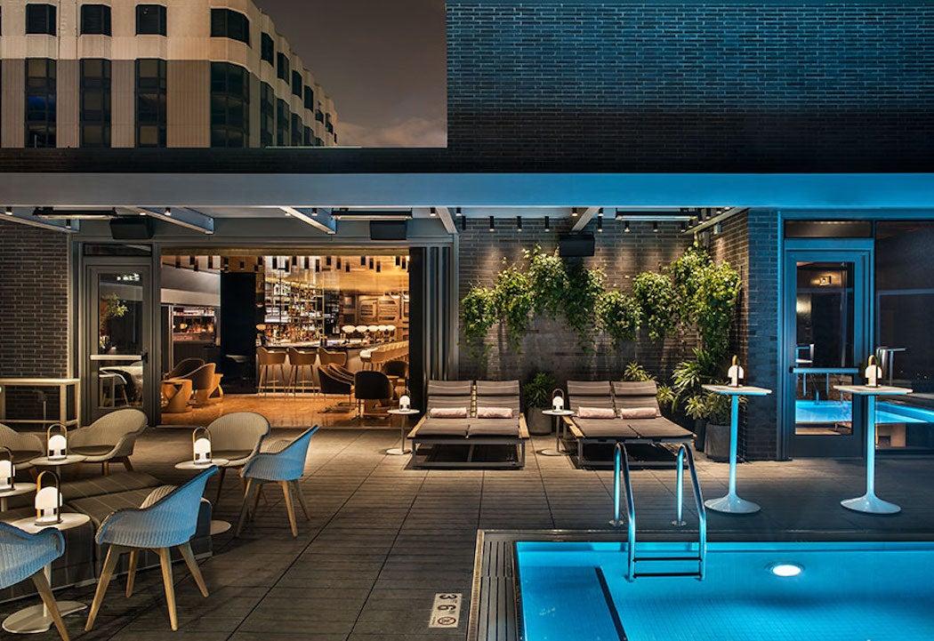 Chicago S Top Five Rooftop Patio Bars Restaurants