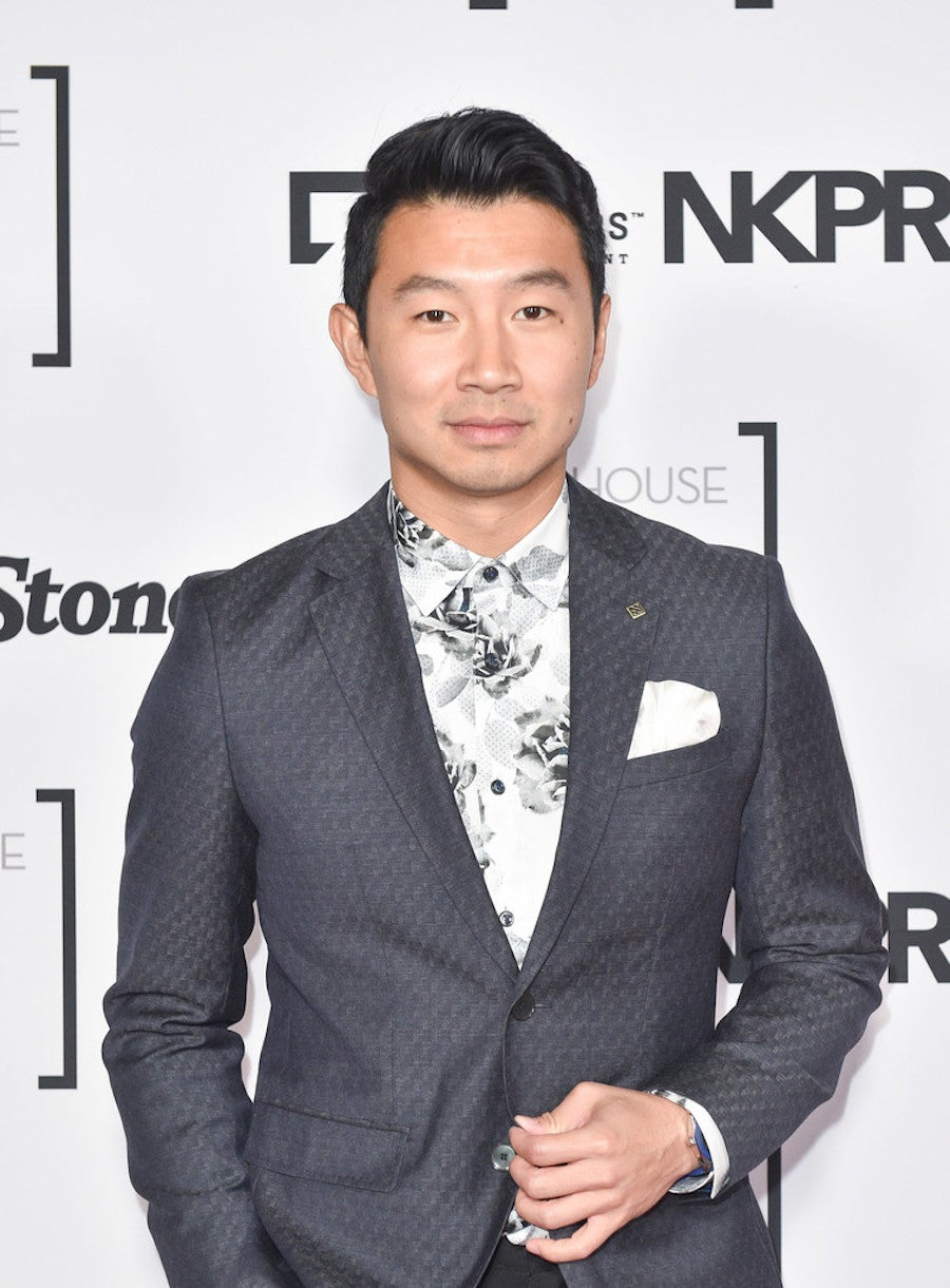 Simu Liu IT House Producers Ball TIFF 2018 | SWAGGER Magazine