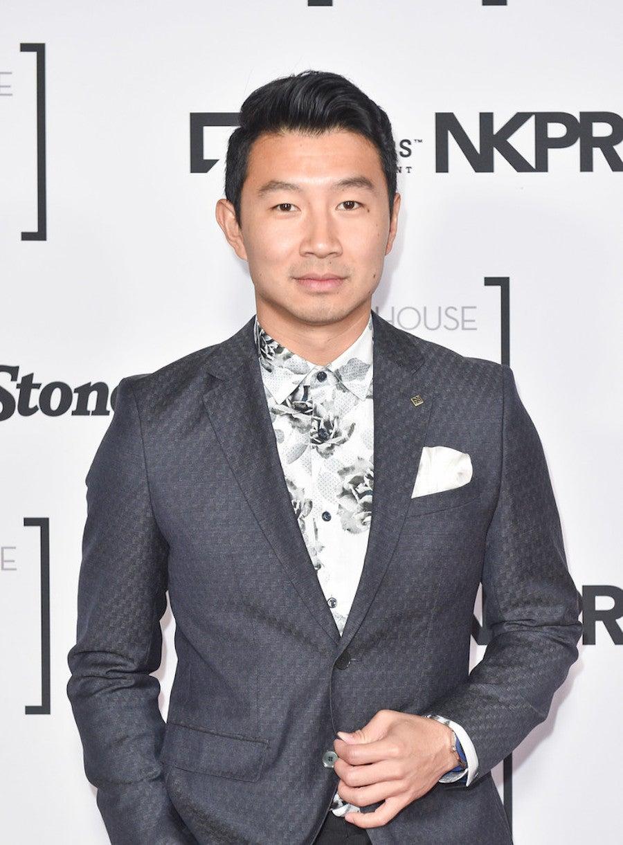 Simu Liu IT House Producers Ball TIFF 2018 | SWAGGER Magazine