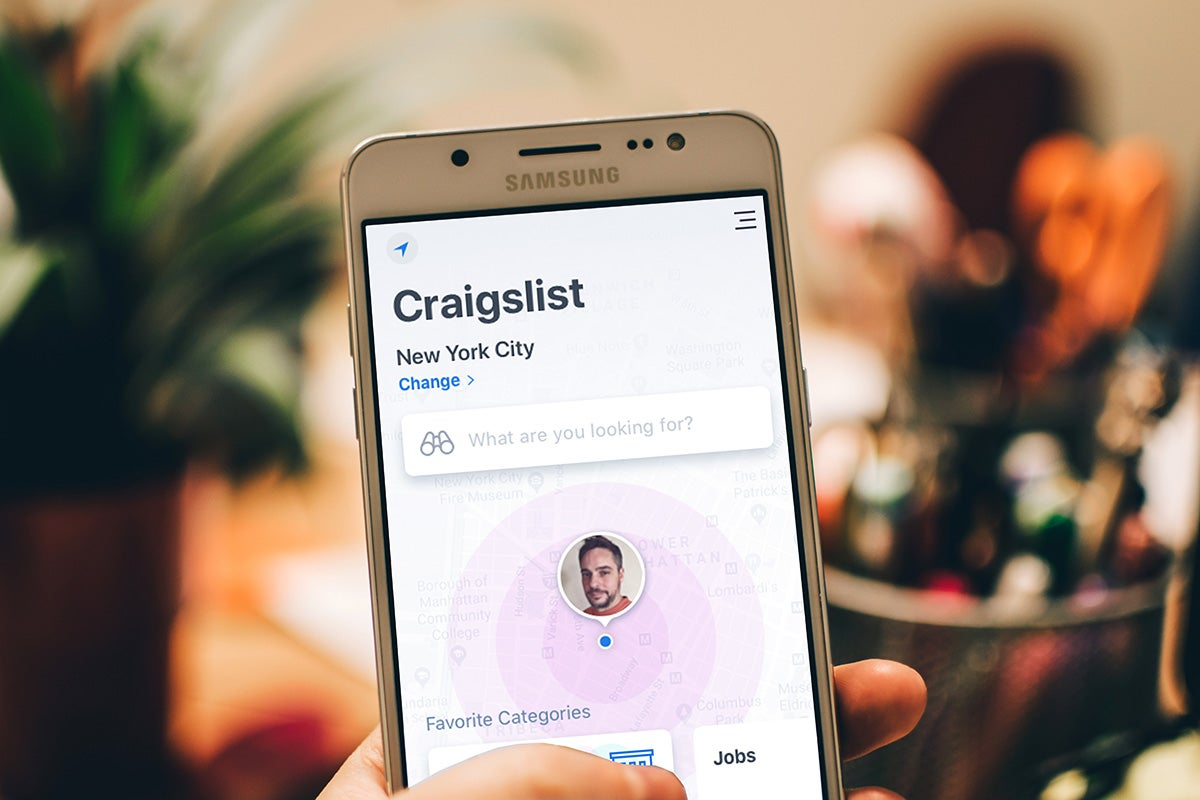 Tips on How To Sell Smartly on Craigslist - SWAGGER Magazine