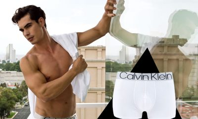 Swagger Top 5 Underwear for Men - Calvin Klein #1