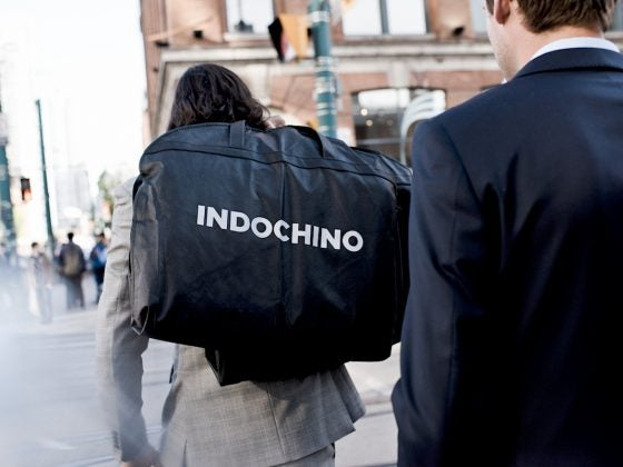 Indochino - Drew Green - Swagger Magazine