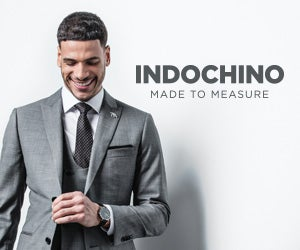 Indochino Custom Made to Measure Suits