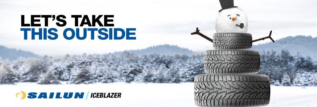 Saelun Tires