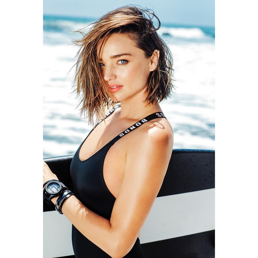 instagram model