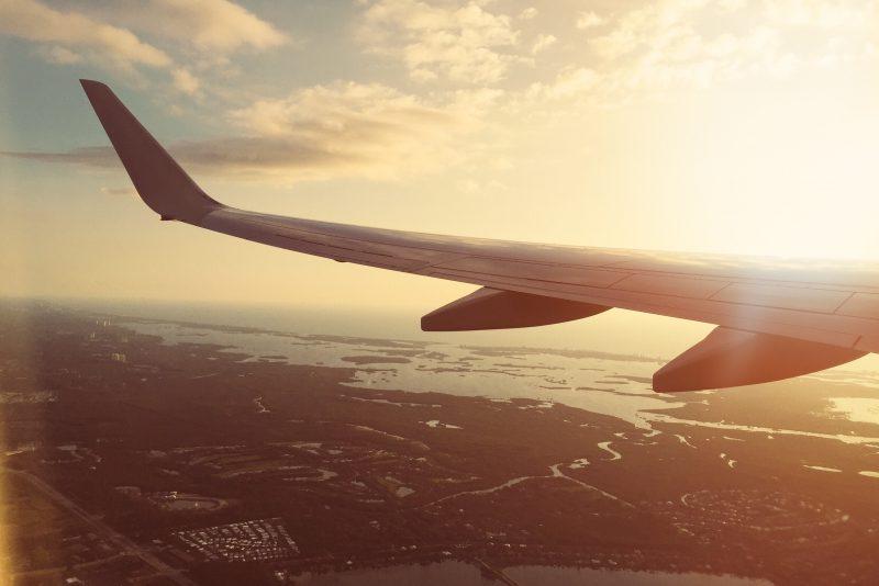 Flight Aeroplane