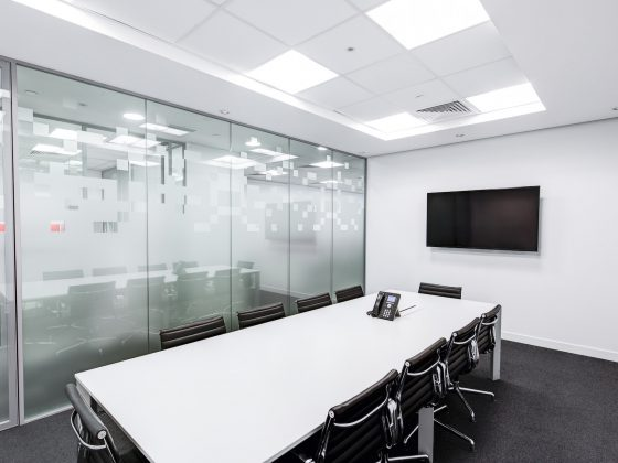 Coworking Boardroom