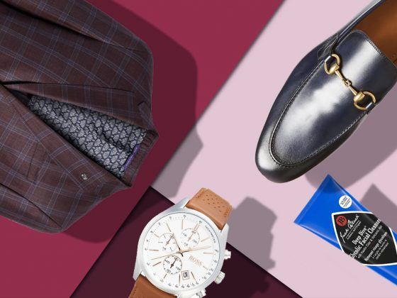 Valentine's Day Gift Ideas for Men - SWAGGER Magazine
