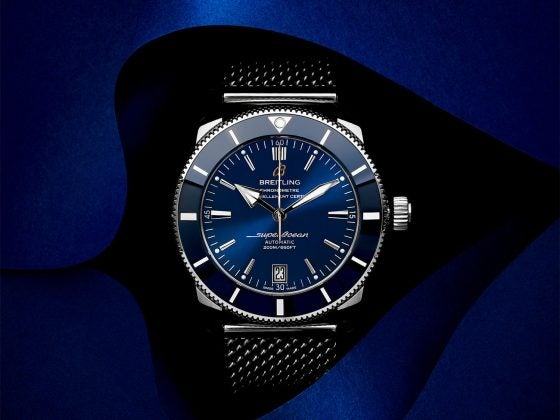Swagger Breitling