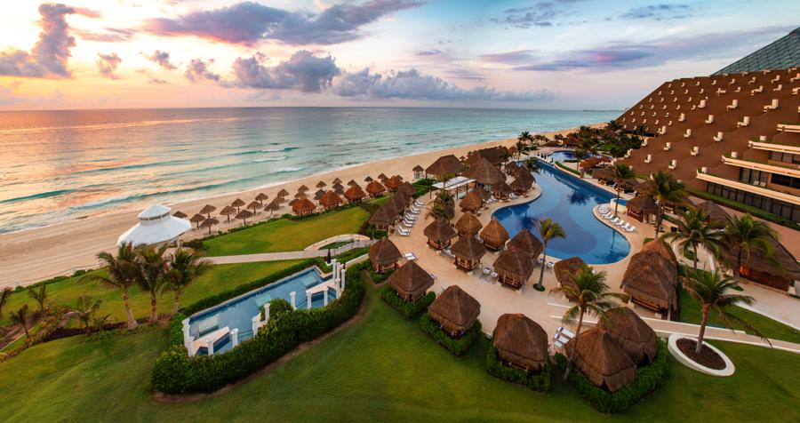 Paradisus Cancun - SWAGGER