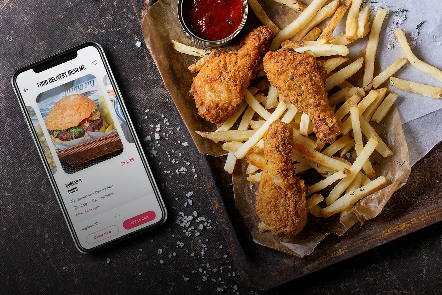 Food Delivery Near Me The 20 Best Options For Delivery
