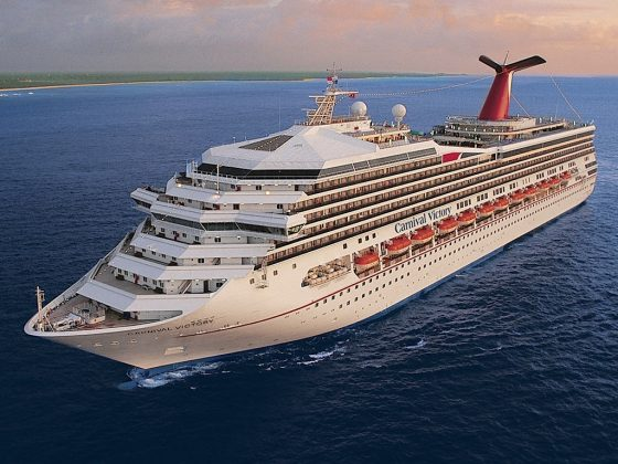 Cardi B Post Malone DJ Khalid Carnival Cruise to Bahamas
