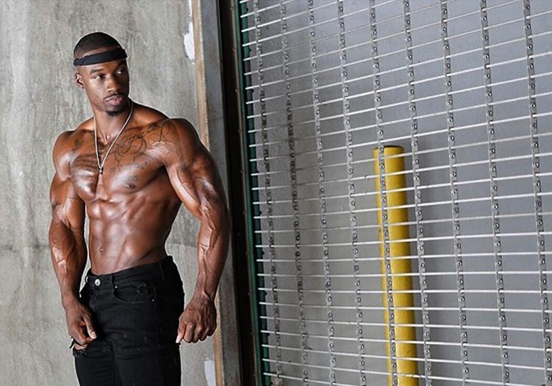 How to get Bulked up Body Muscle Mass Online Fitness Coach Jay - SWAGGER