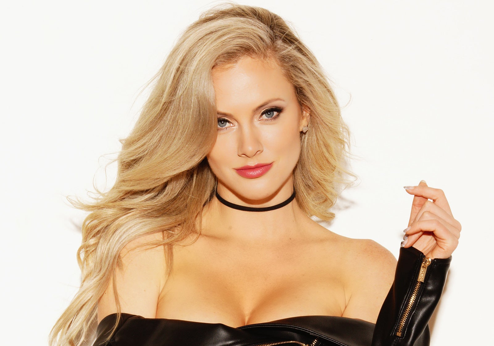 Nicole Arbour: Watch out here she comes - SWAGGER Magazine
