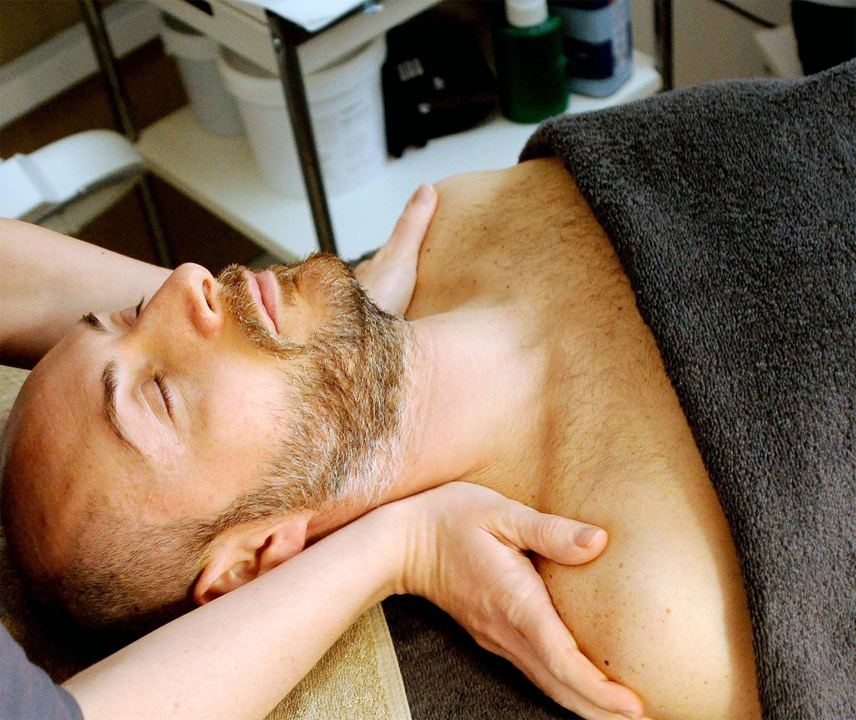 sexig massage sensuell massage