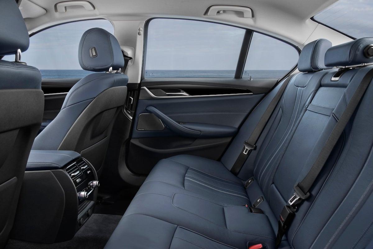 BMW 530e xDrive iPerformance