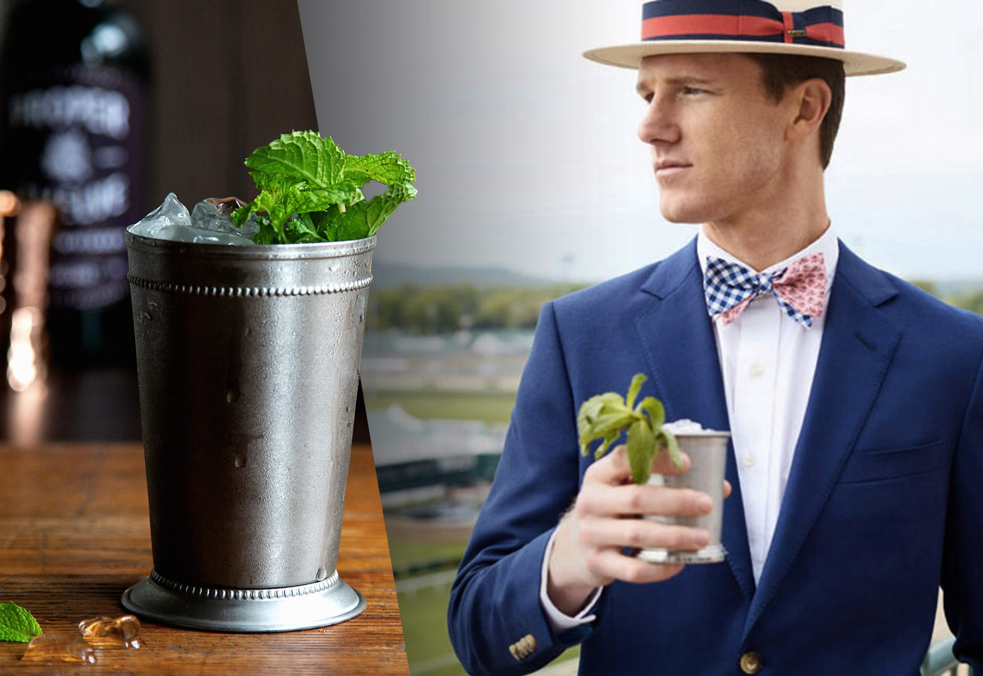 Get Your Kentucky Derby Drink On with these Three Trendy takes on ...
