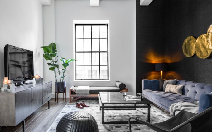 Best Bachelor Pad Designs Swagger Magazine