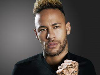 Neymar Jr Diesel Spirit of the Brave