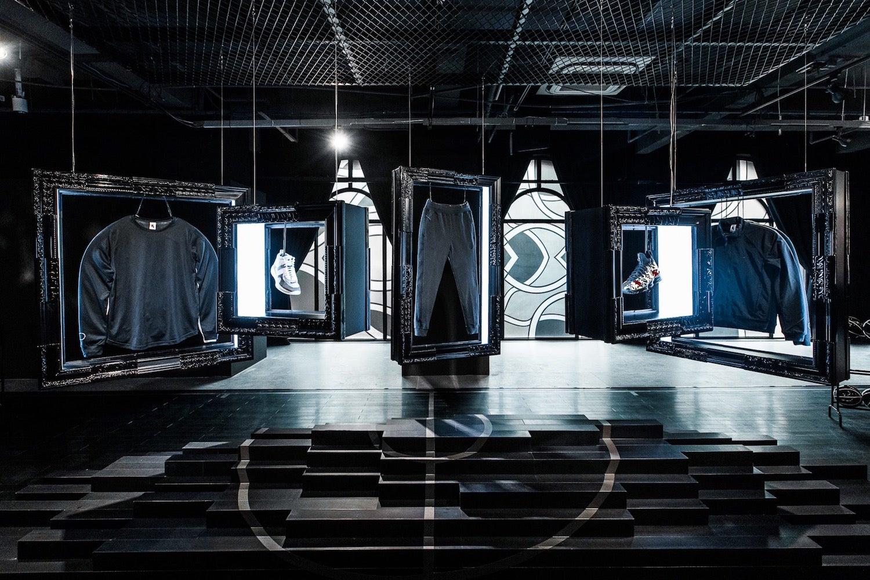 Victor Solomon Shanghai Nike x LeBron