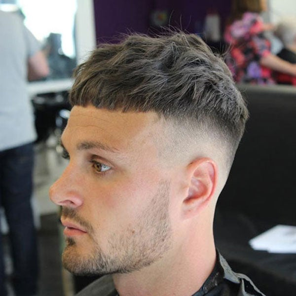 Best Fade Haircuts For Men Swagger Magazine