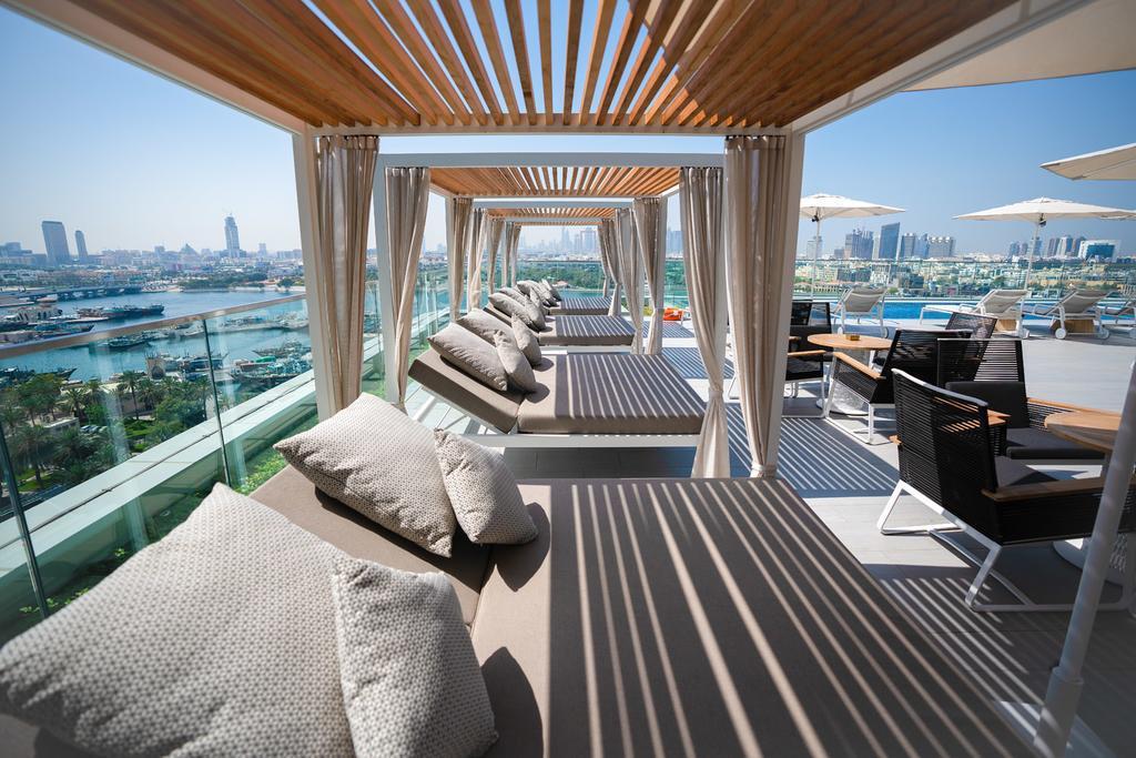 Al Bandar Rotana - Creek Dubai
