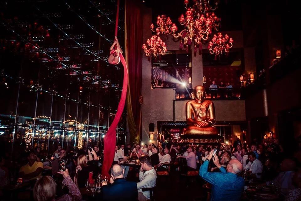 Buddha-Bar Dubai