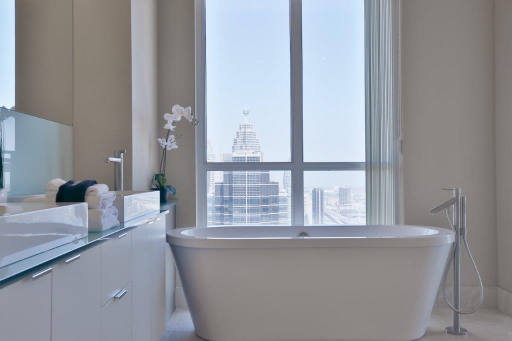 Luxury Furnished Apartment