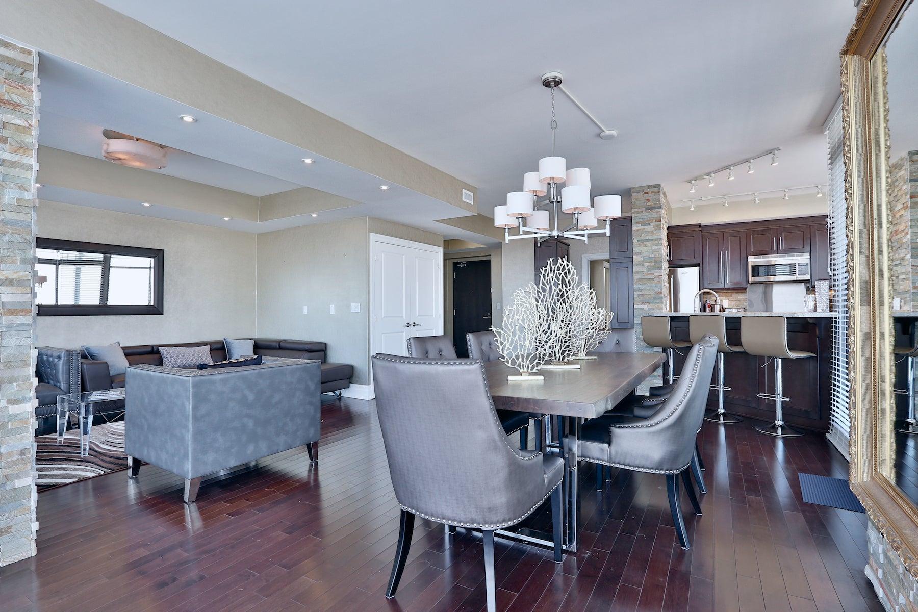 Luxury Apartment Rental