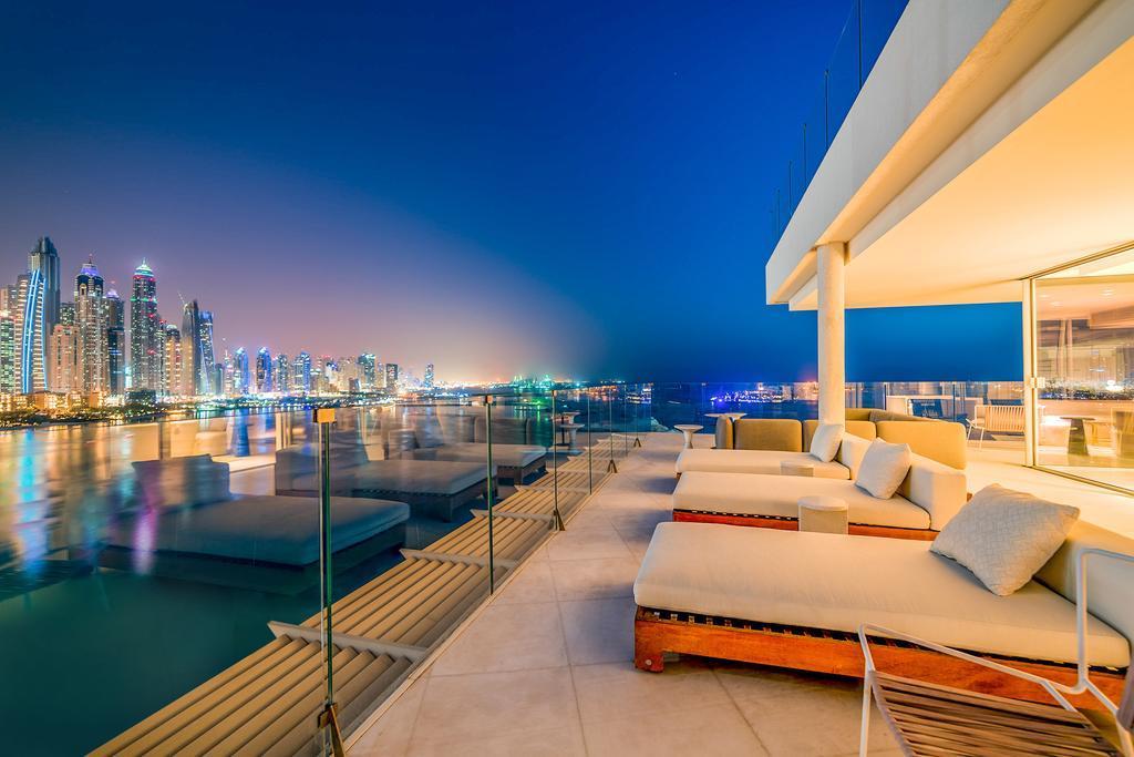 FIVE Hotel The Palm Dubai