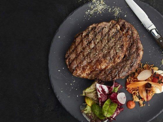 Best Steakhouses in Dubai