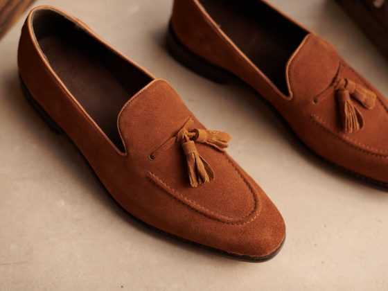Loafer Anthony Veer
