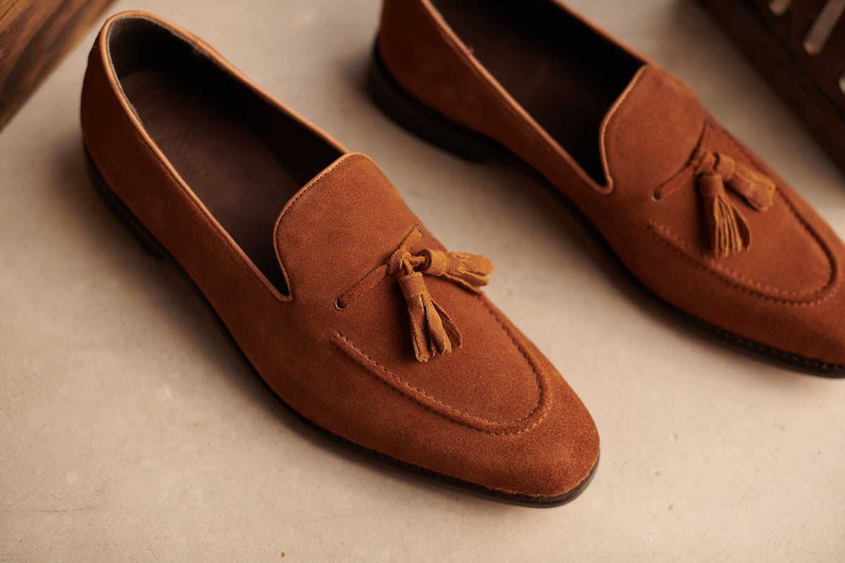 Loafer Anthony Veer
