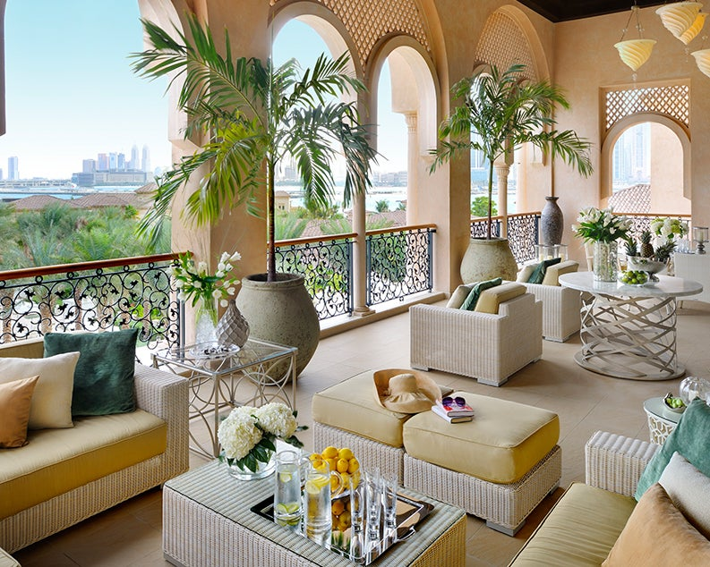 One&Only The Palm Dubai Manor House