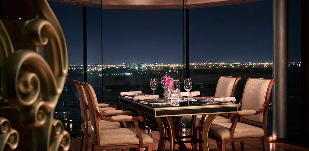 PRIME Steakhouse Meydan Hotel