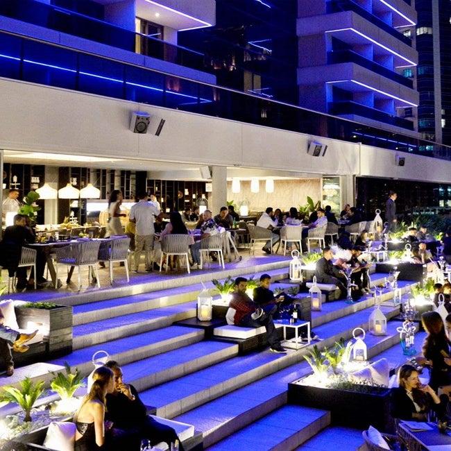Siddharta Lounge by Buddha-Bar Dubai