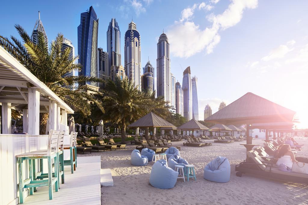The Westin Dubai Mina Seyahi Beach Resort & Marina, Dubai