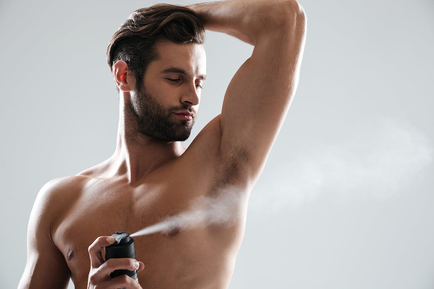 The Top Ten Deodorants According to the Men of Reddit - SWAGGER Magazine
