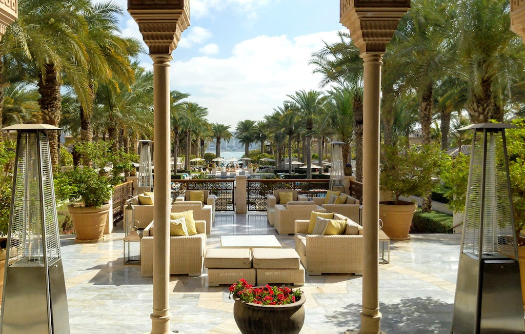 One&Only The Palm Dubai Resort and Spa